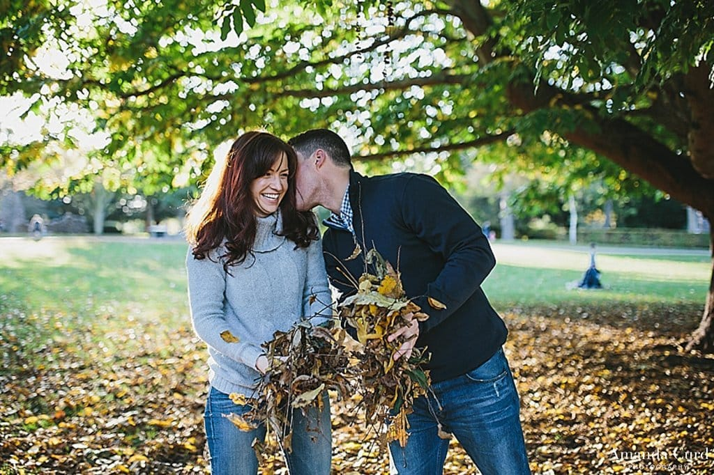 Bury St Edmunds Engagement Photography