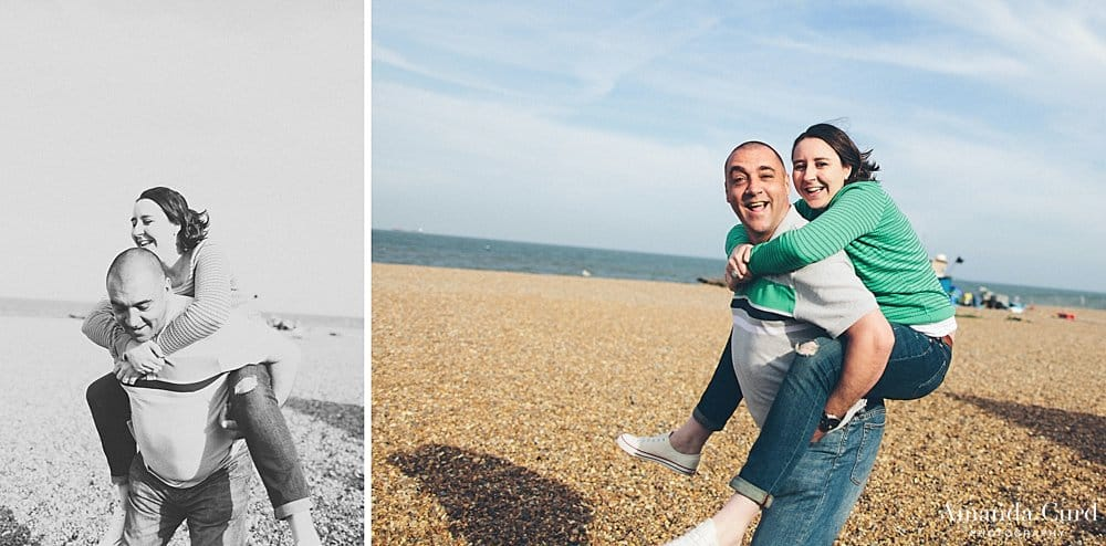 Aldeburgh Pre Wedding Photography
