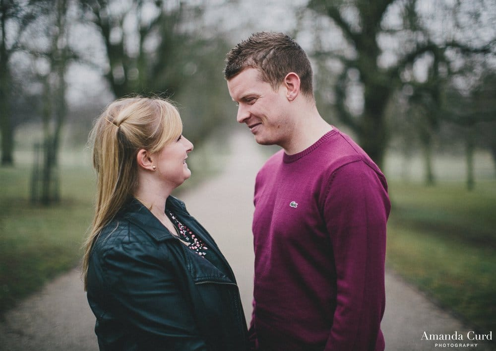 Engagement Photography Ipswich