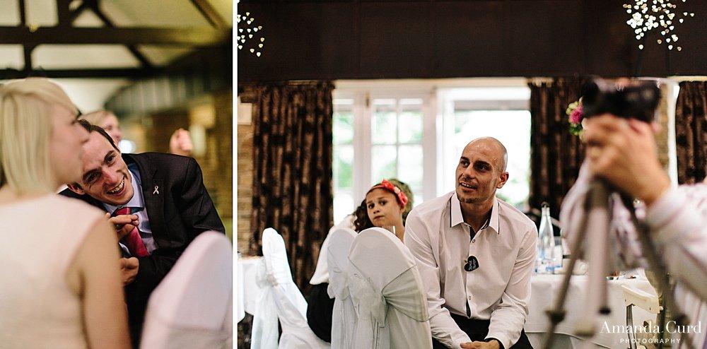 The Haycock Wansford Peterborough Wedding Photography