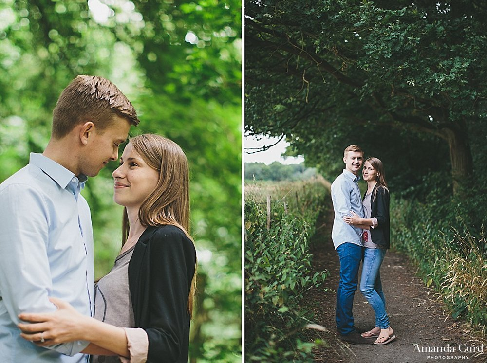 Essex Engagement Photography