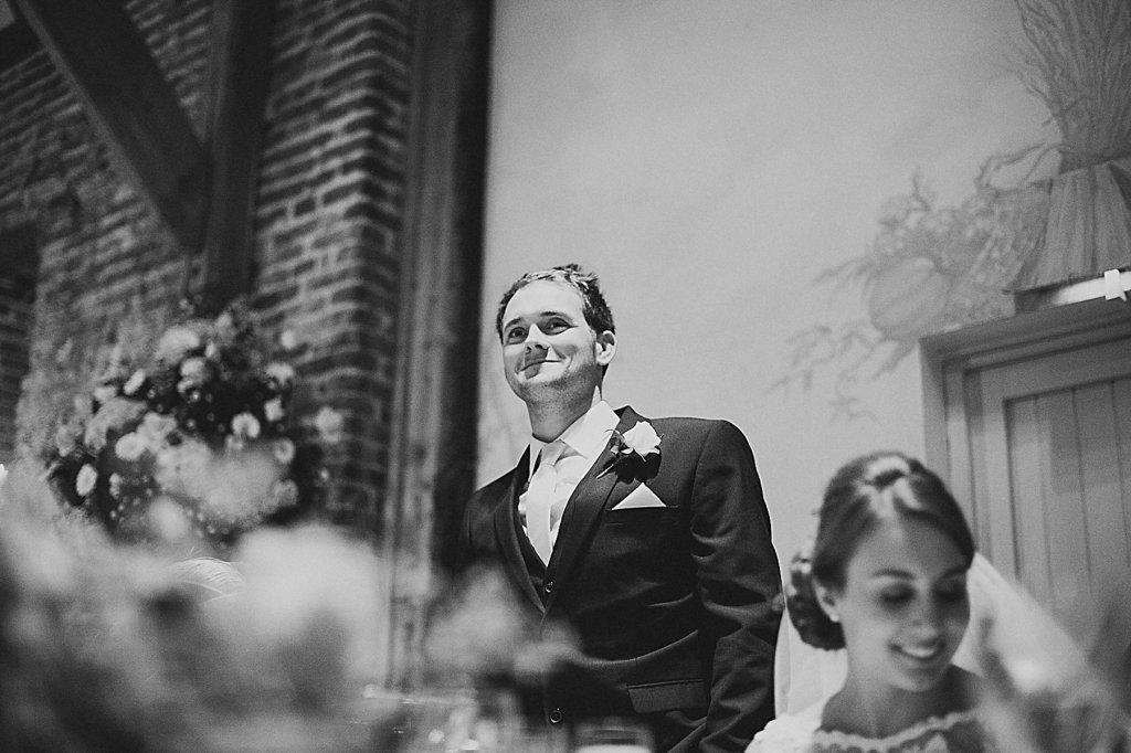 Elms Barn Wedding Photography