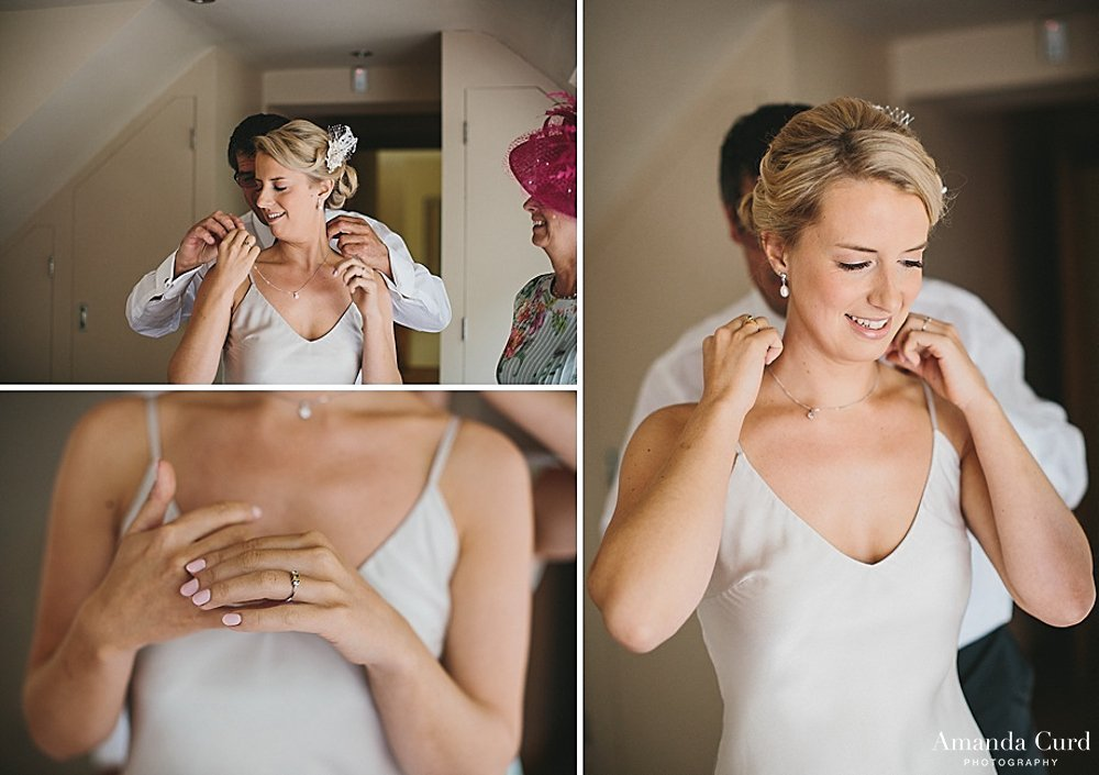 Titchwell Manor Wedding Photography