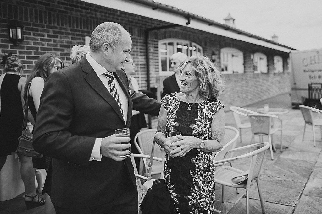 Ashfields Carriage and Polo Club Wedding Photography