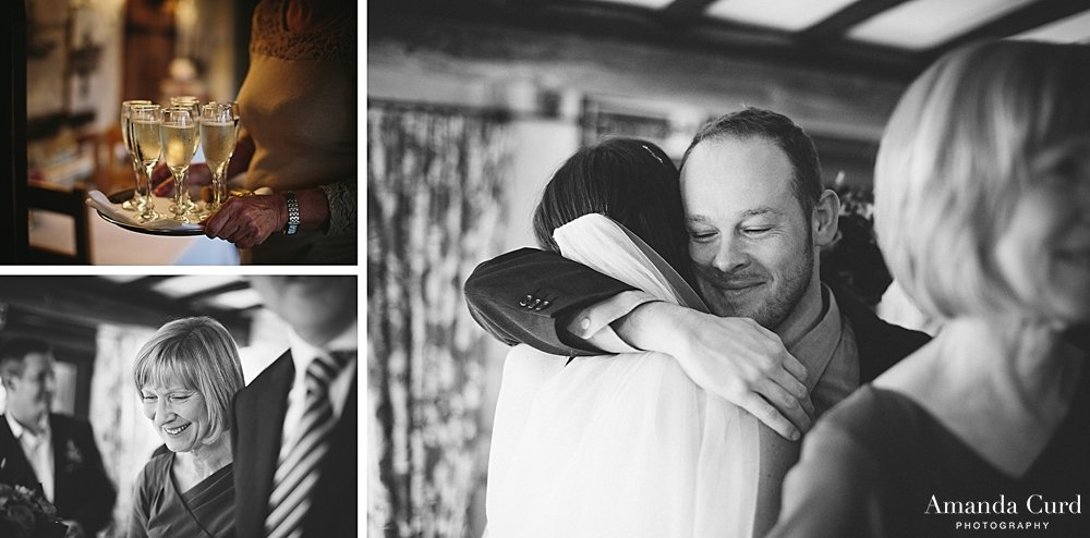 Cley Windmill Wedding Photography