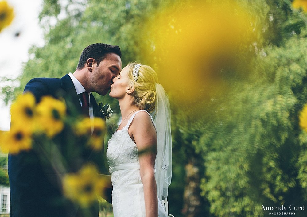 Rectory Farm Wedding Photography