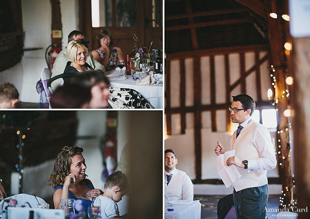 Smeetham Hall Barn Wedding Photography