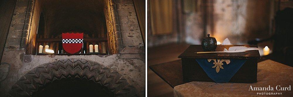 Hedingham Castle Wedding Photography