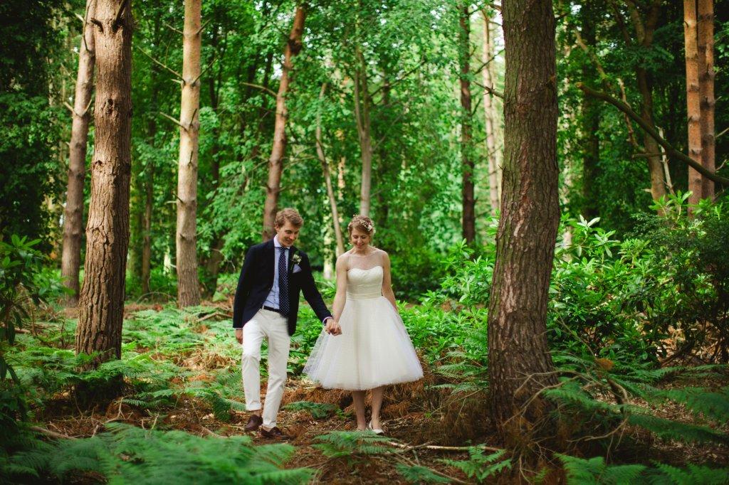 Dunwich Heath Suffolk Wedding Photgraphy