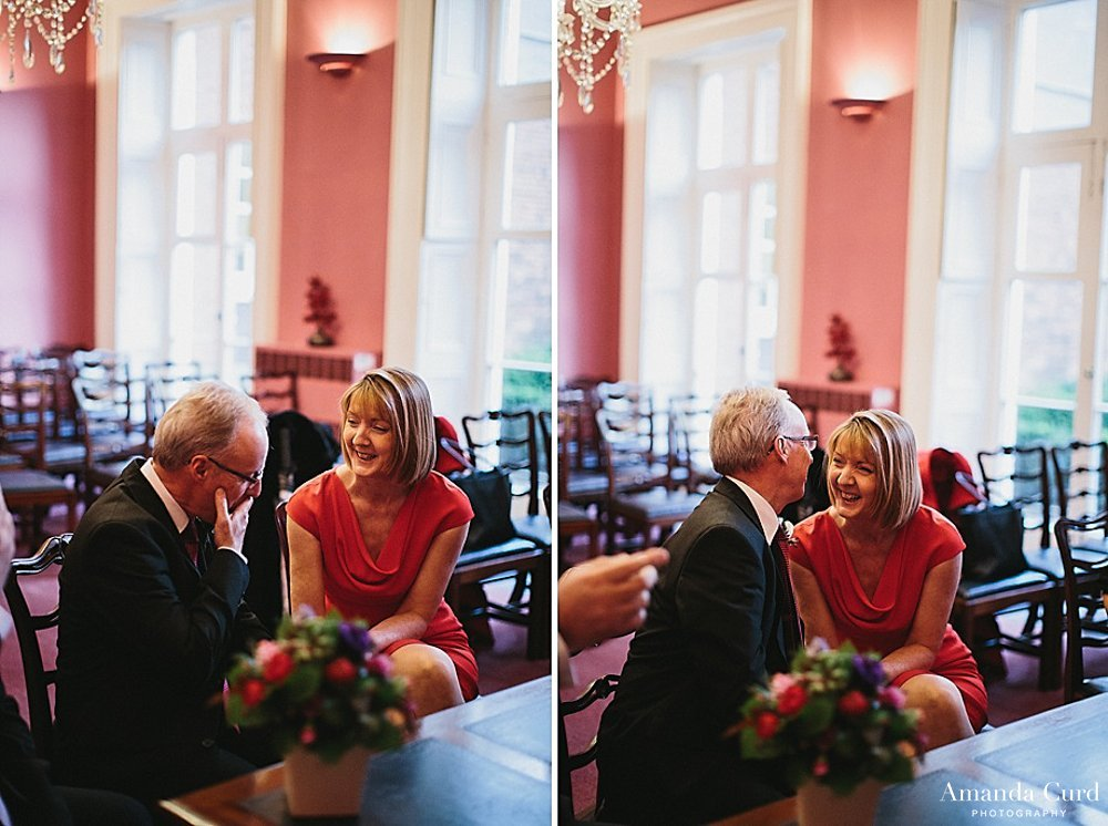 St Giles House Wedding Photography