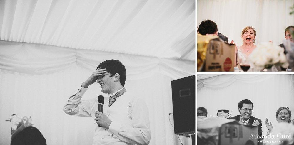 Priory Hall Wedding Photography