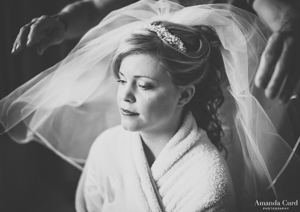 Priory Hall Wedding Photography