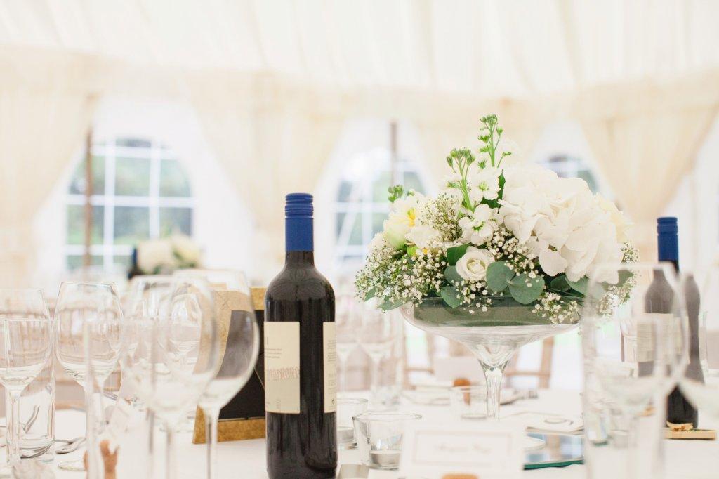 Mount Amelia Wedding