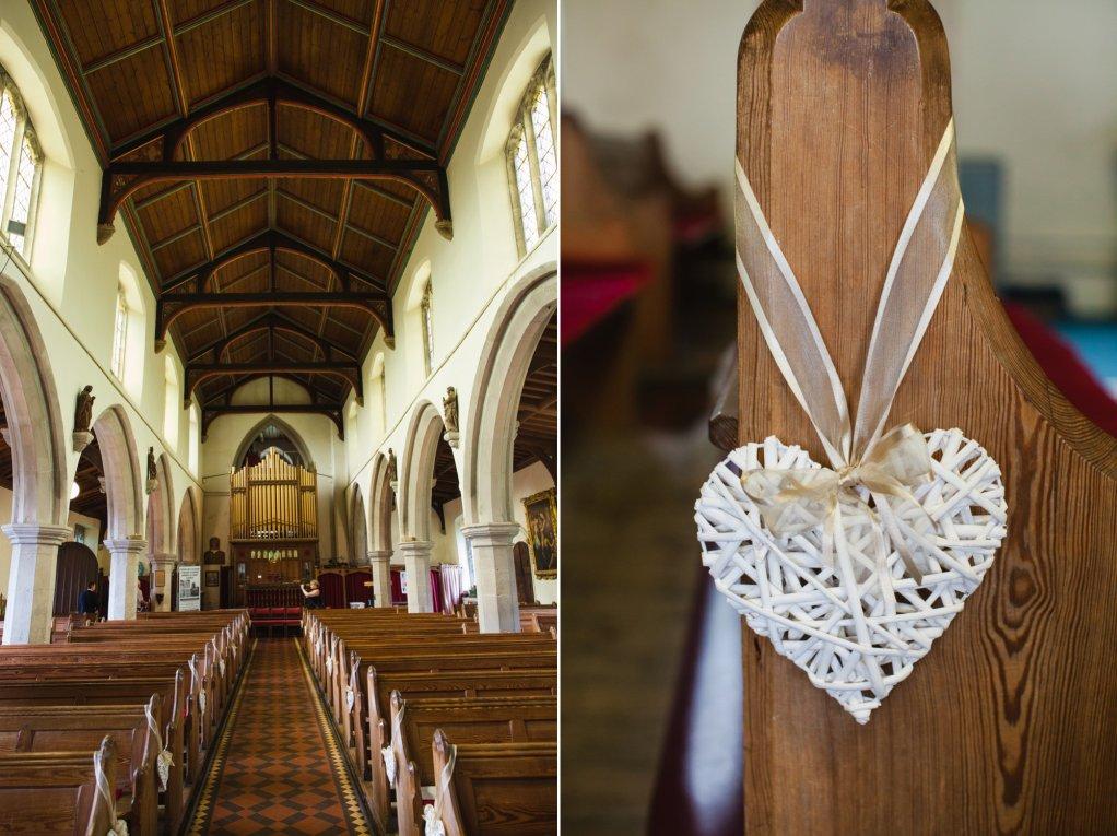 St Mary Wisbech Church