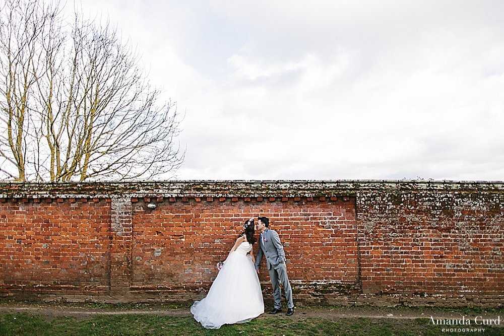 Blickling Hall Norfolk Pre Wedding Photography