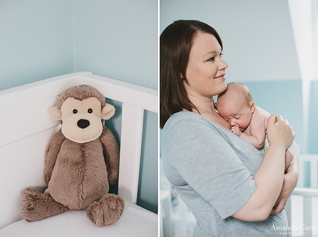Norfolk Baby Photography