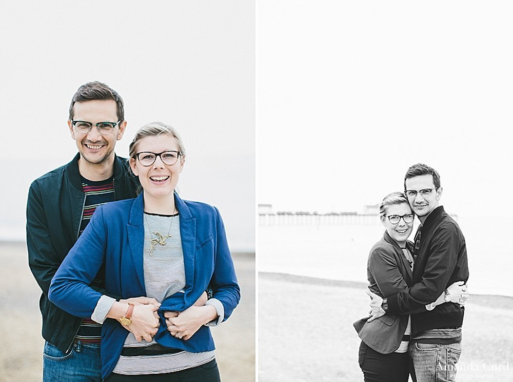 Southwold Engagement Photography