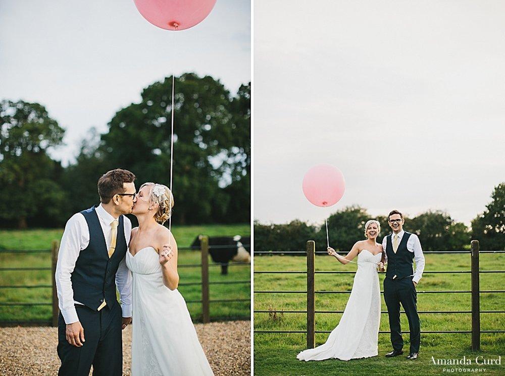 Southwood Hall Wedding Photography