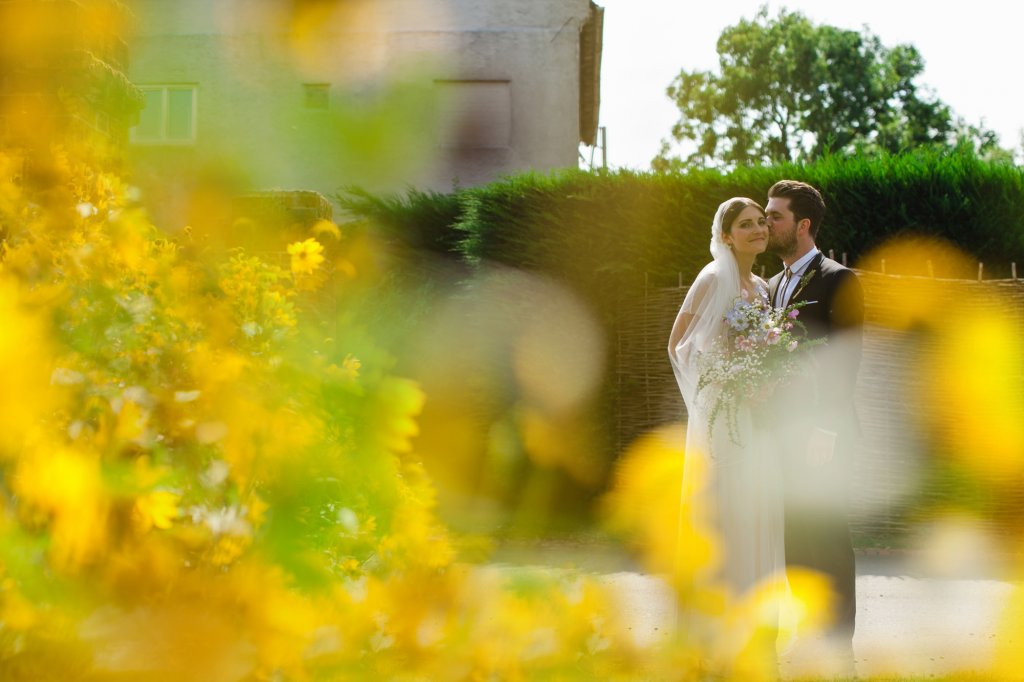 St Peters Brewery Wedding