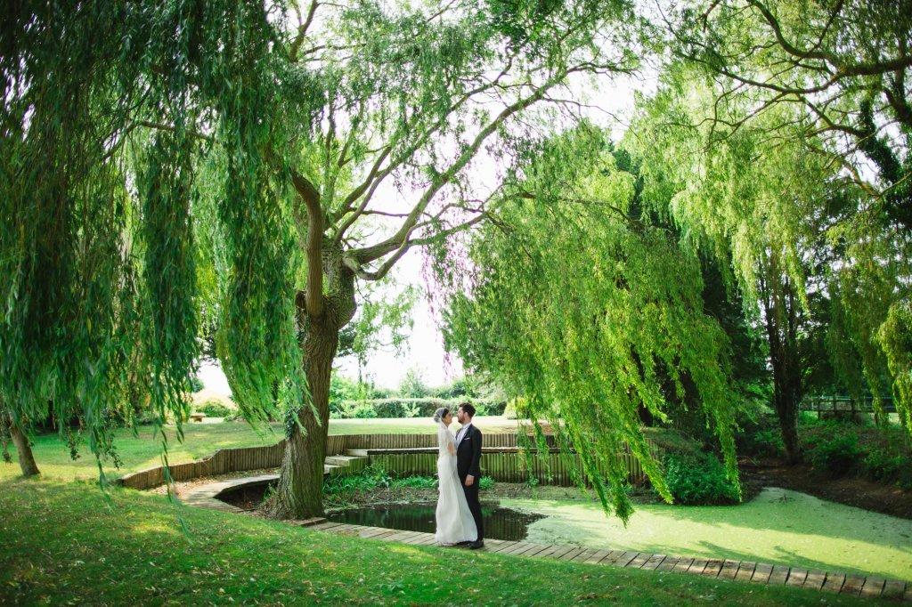 Rookery Farm Wedding