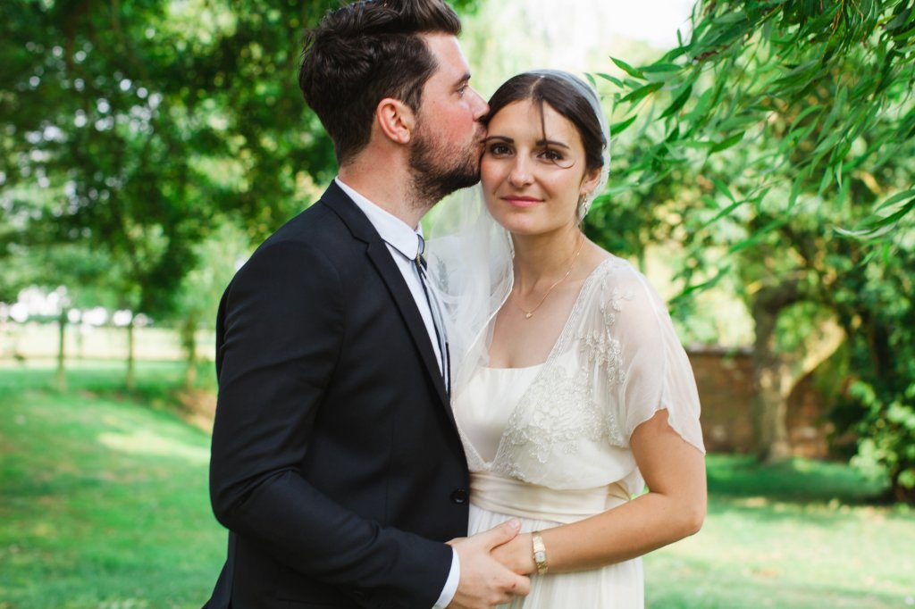 Rookery Farm Wedding