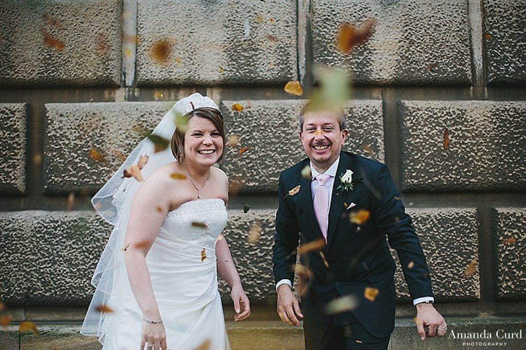 St Giles House Wedding Photography