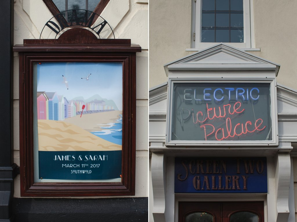 Electric Picture Palace Southwold