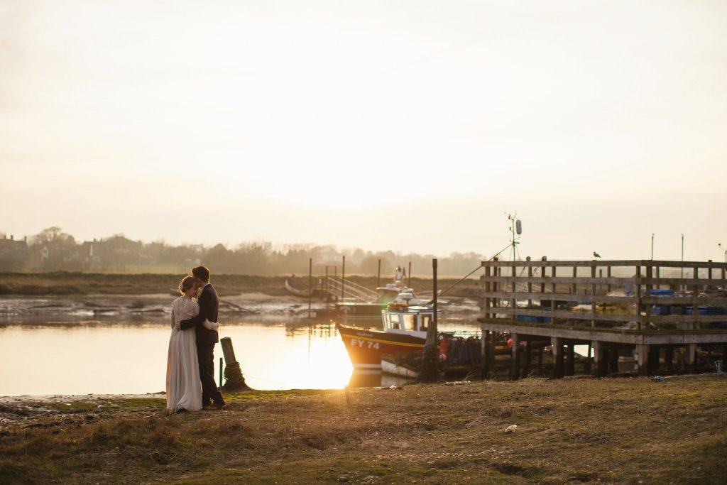 Southwold Wedding Photography