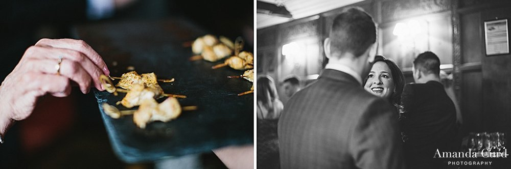 Woodhall Manor Wedding