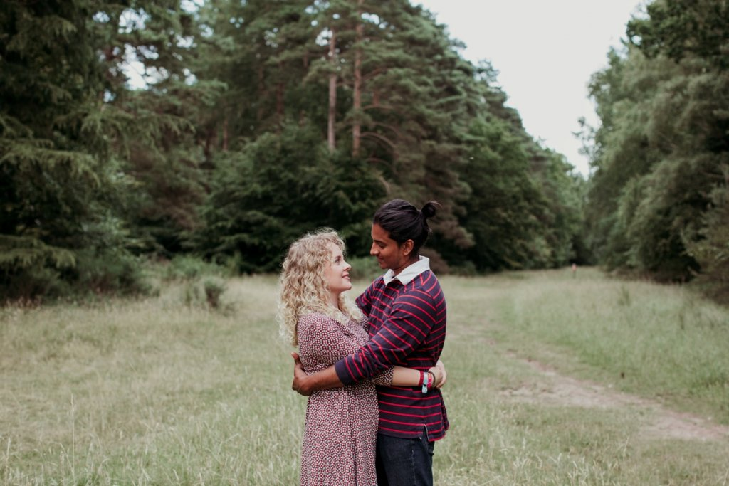 Suffolk Countryside Engagement