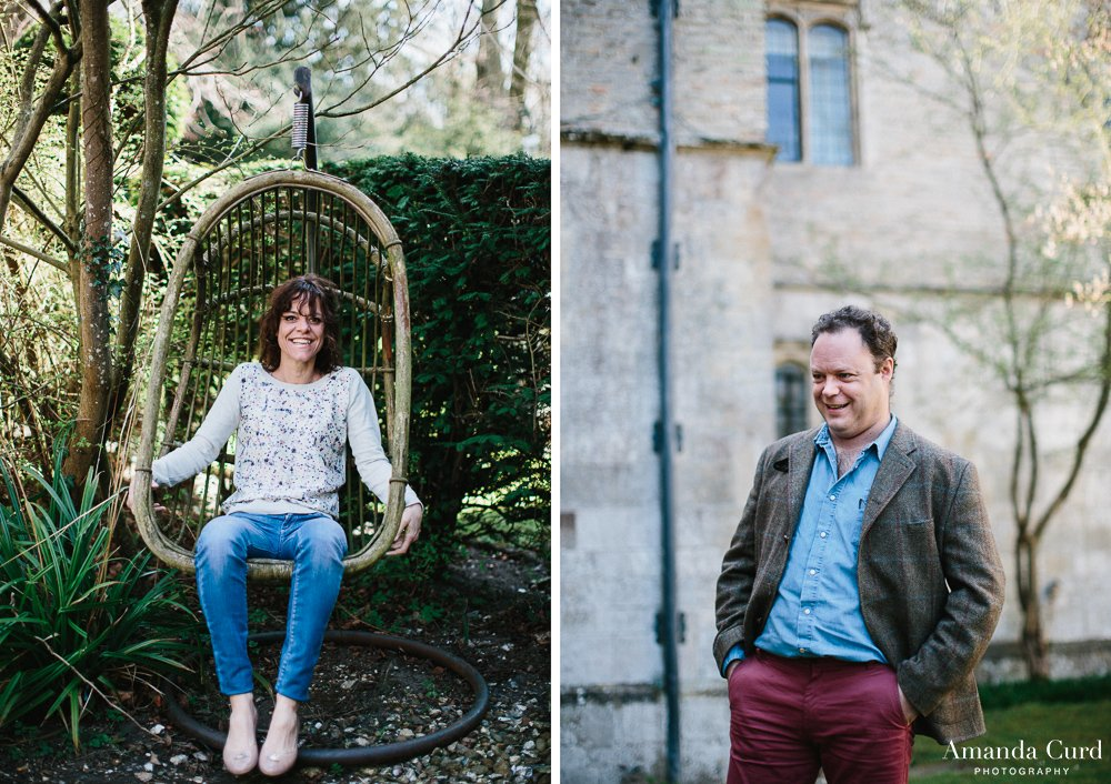 Hengrave Hall Pre Wedding Photography
