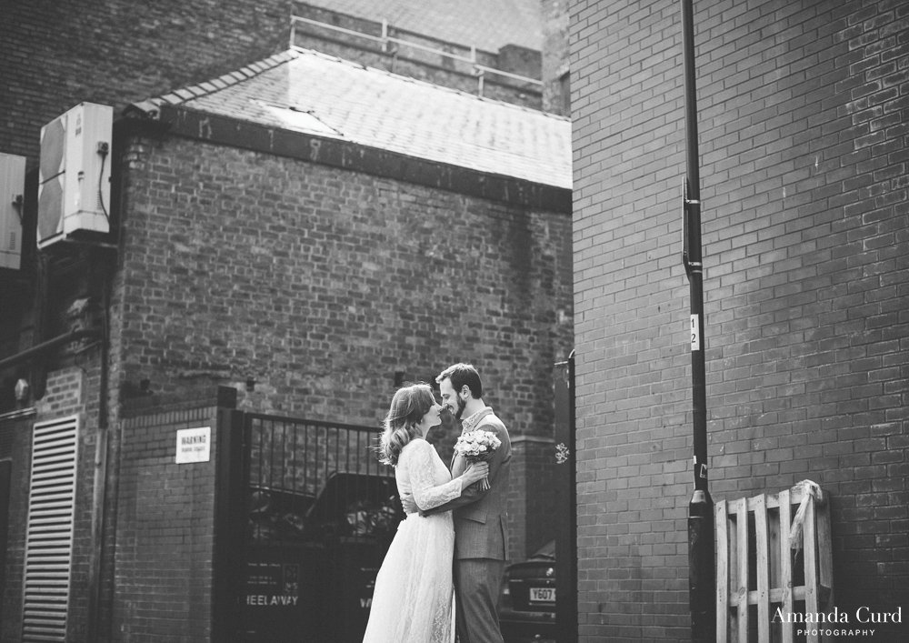 The Place Manchester Wedding Photography