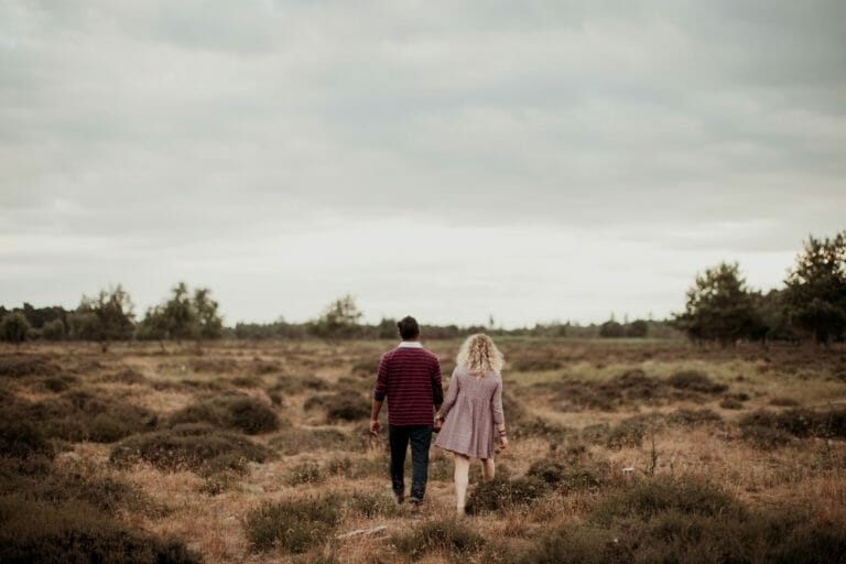 engagement photography in norfolk