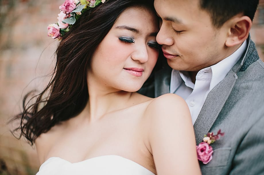 Holt Wedding Photography