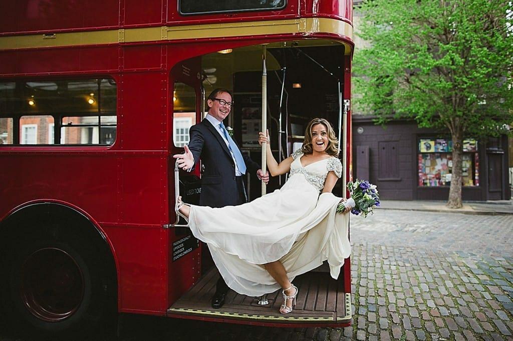Zetter Townhouse Wedding Photography