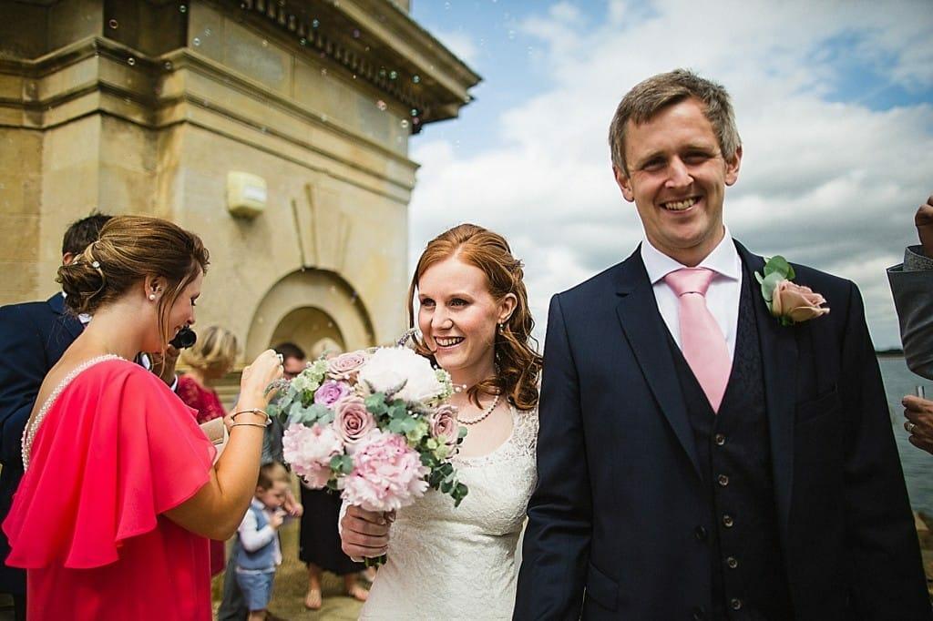 Rutland Wedding Photography Normaton Church - Katie & Ben