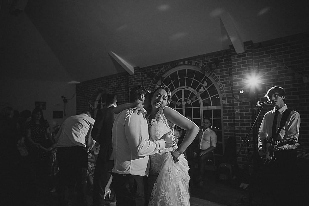 Ashfields Polo Club Essex Wedding Photography