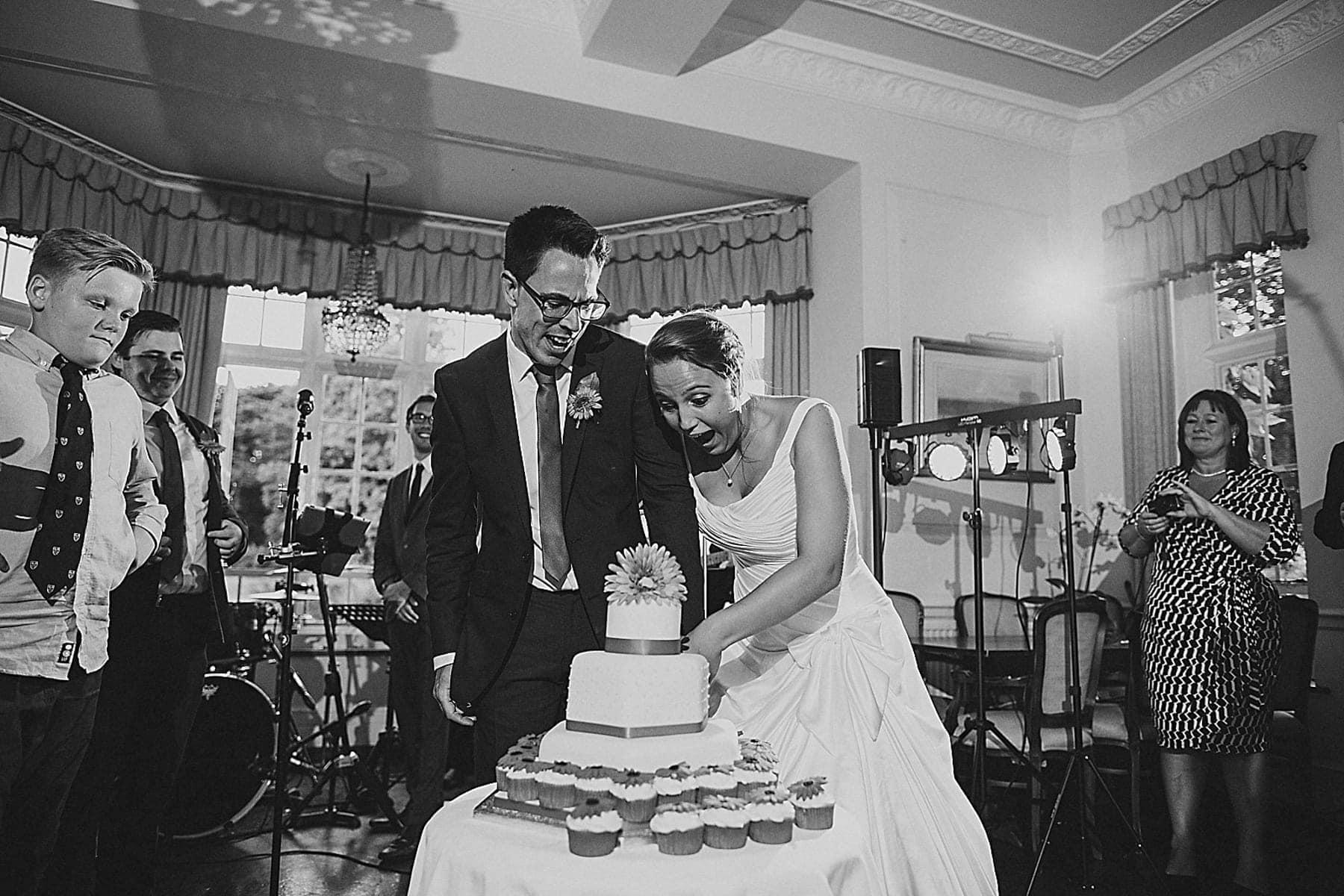Weston Park Norfolk Wedding Photography