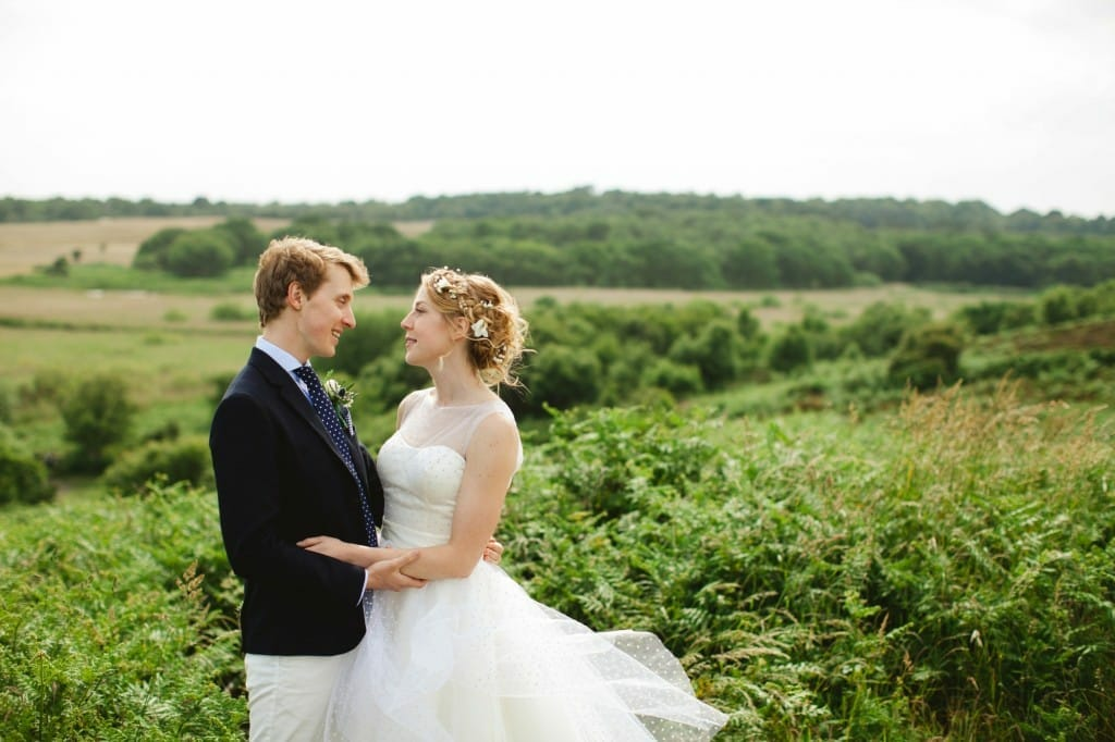 Southwold Wedding Photography at The Swan