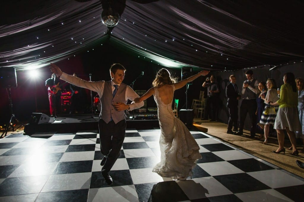 Beautiful Rutland Garden Wedding Photography