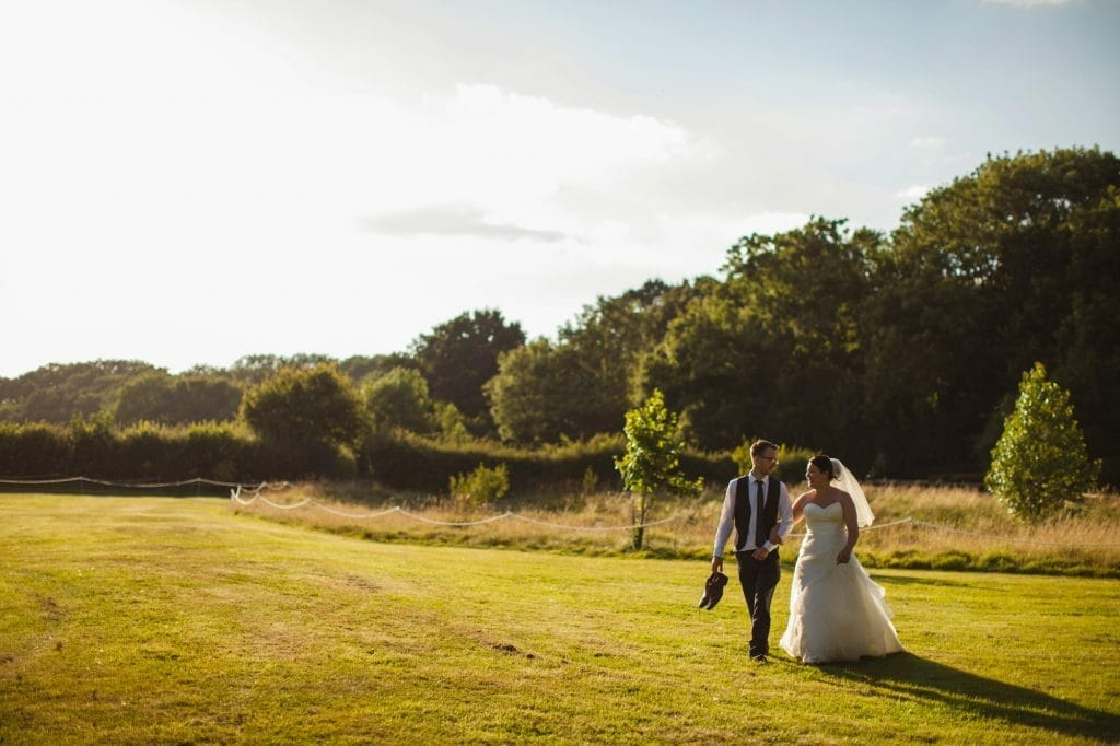 A Hockering House Norfolk Wedding