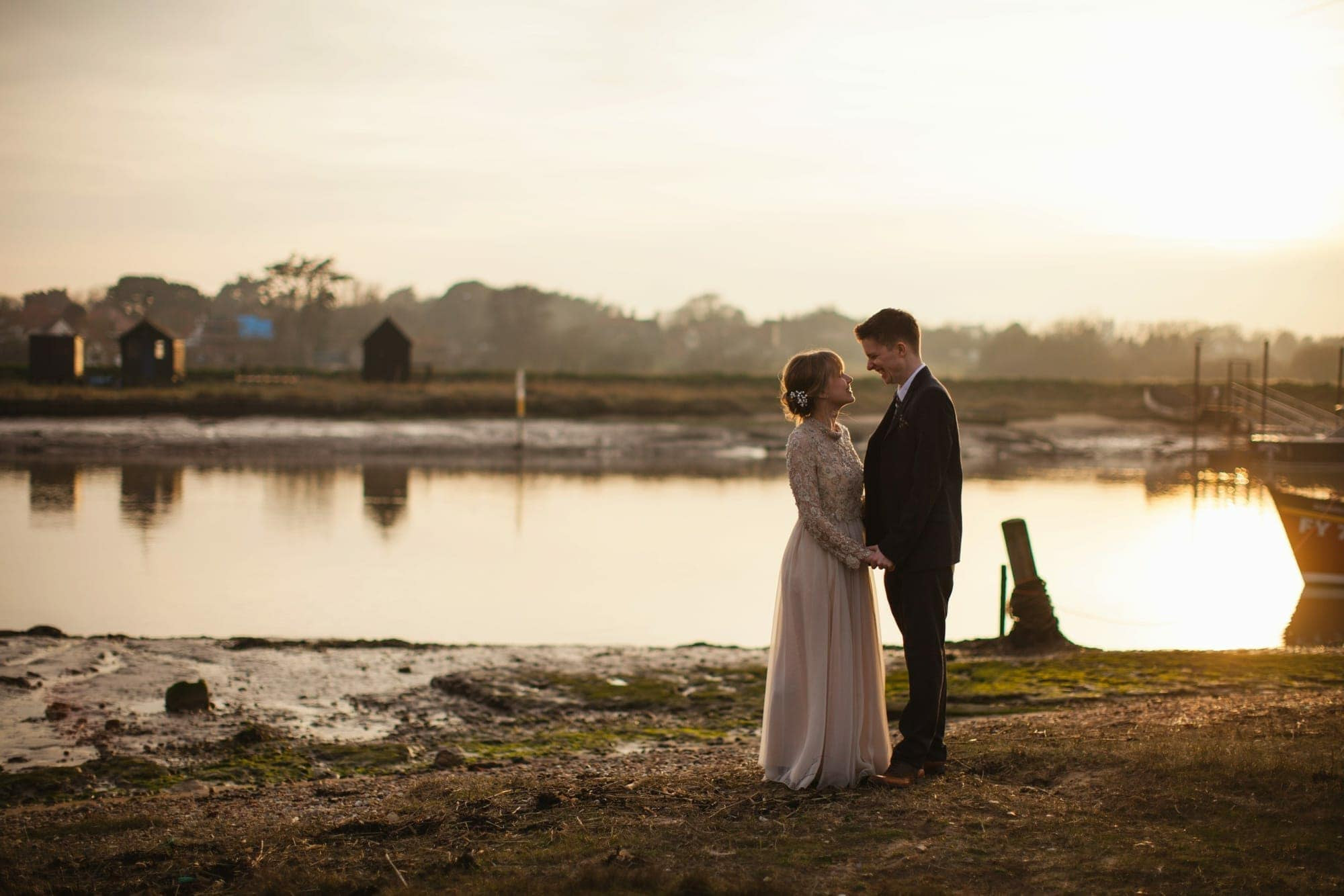 Electric Picture Palace Wedding Southwold