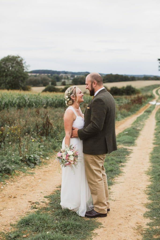 suffolk countryside wedding photography