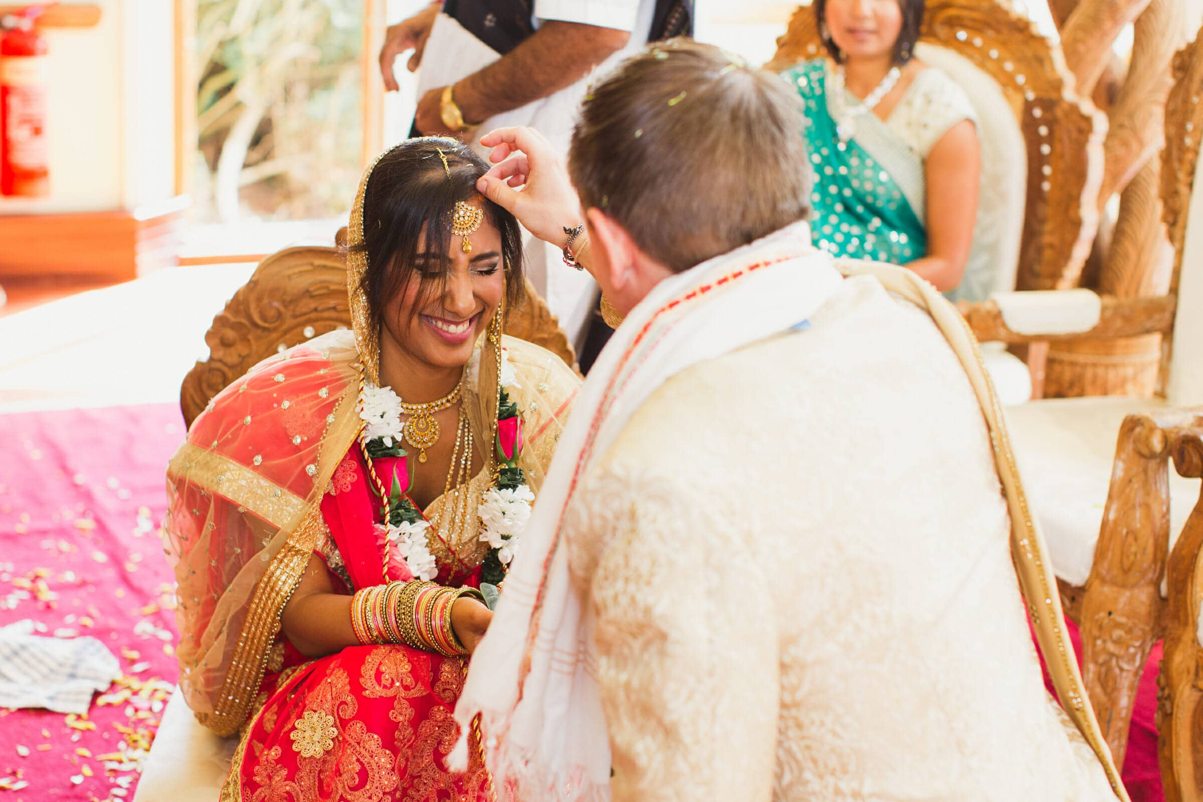 stock brook county manor hotel hindu wedding ceremony