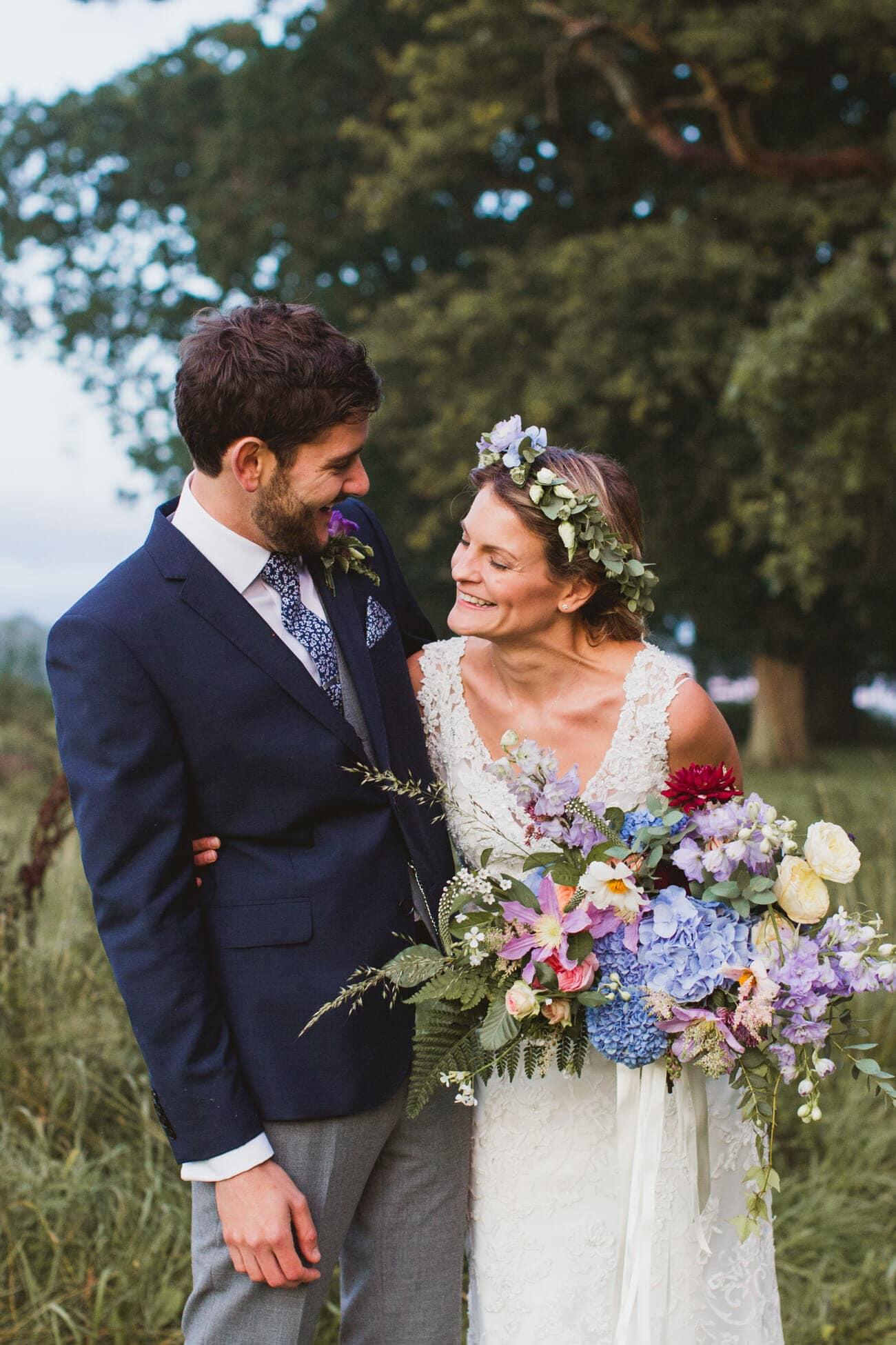Hall Farm Wordwell Wedding Photography