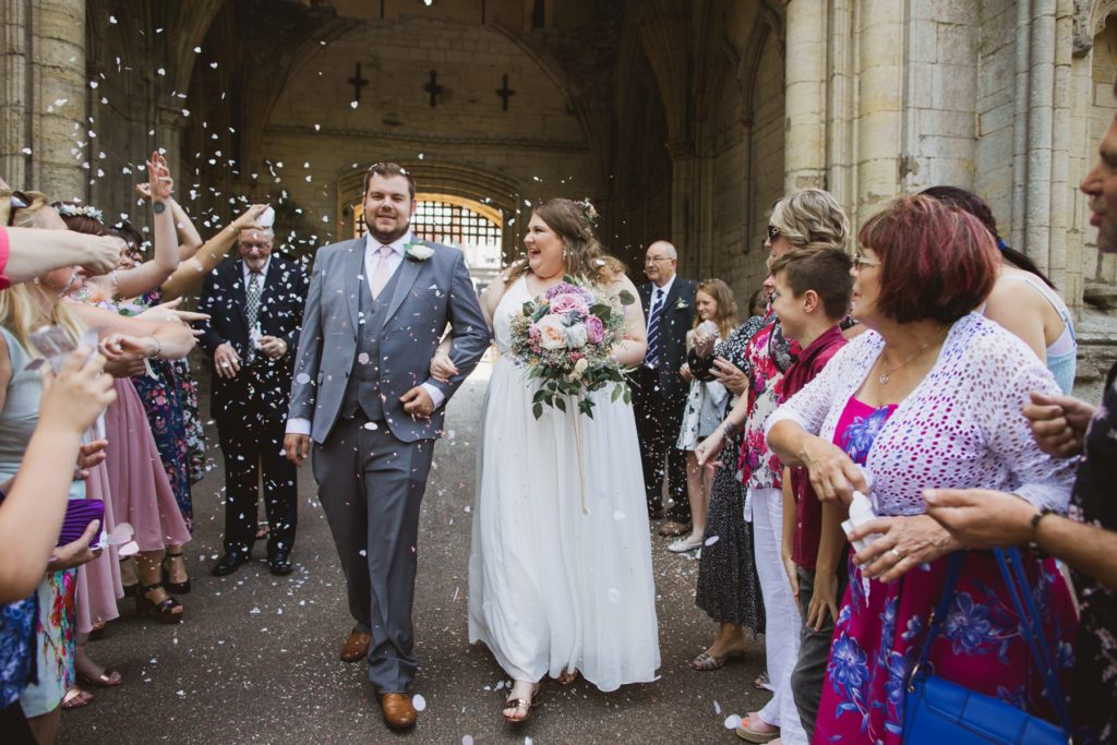 The Athenaeum Bury St Edmunds Wedding